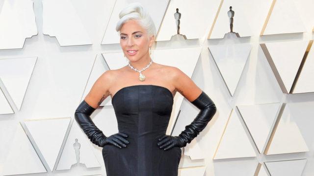 Lady Gaga eli Stefani Germanotta