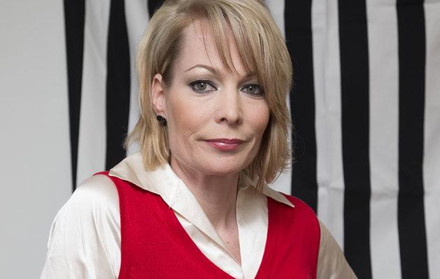 Huippu-urheilutausta yhdisti Susanna Ruotsalaista ja Matti Nykästä.