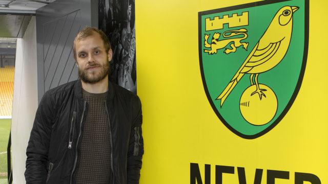 Teemu Pukki on paukuttanut Norwich Citylle jo 23 maalia.