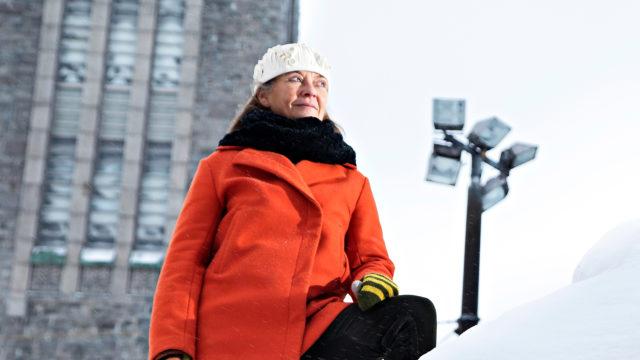 Hanna Kaskinen