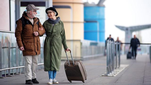Minkä ikäiseksi saa matkavakuutuksen?