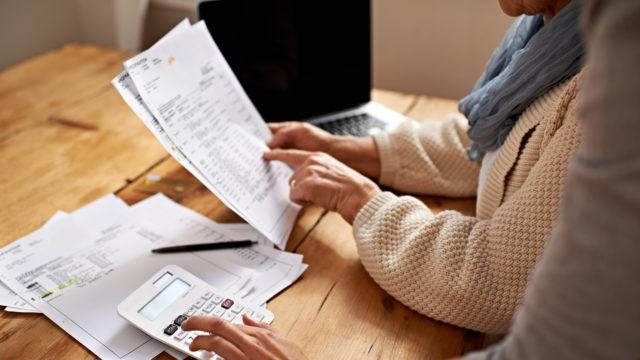 Kilpailuta vakuutukset – ja päivitä niitä aika-ajoin