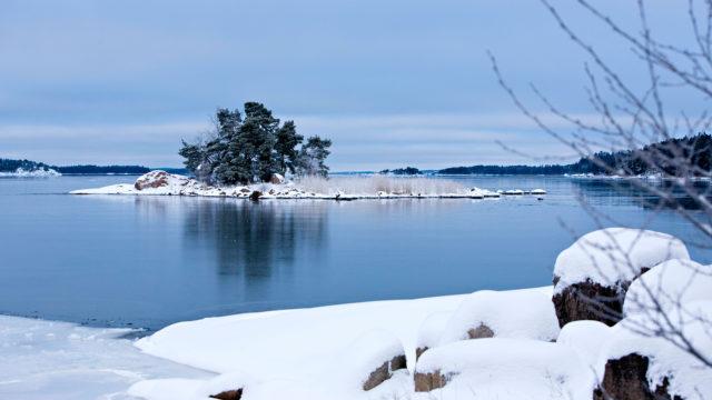 Luminen luonto