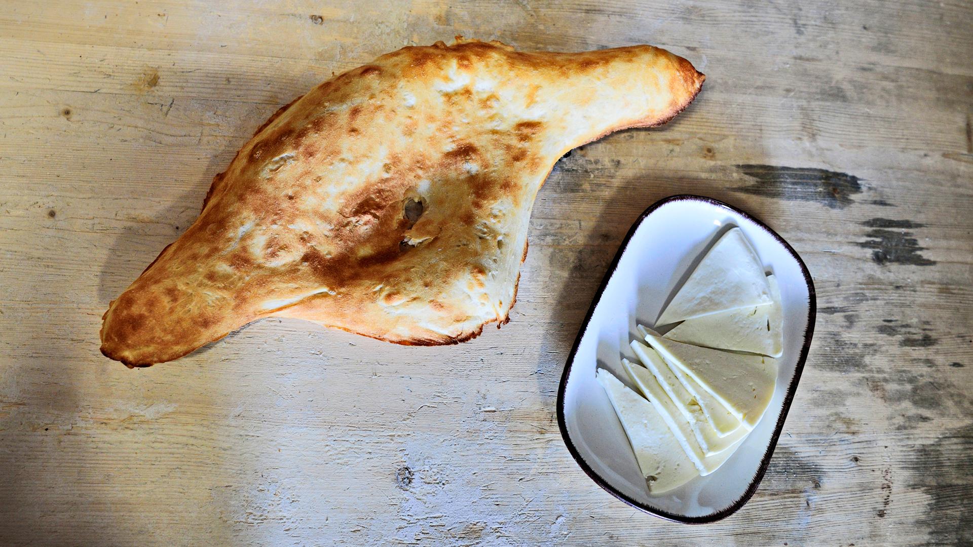 Georgialainen leipä