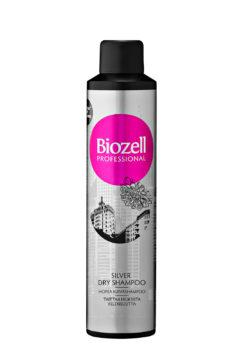 Biozellin kuivashampoo