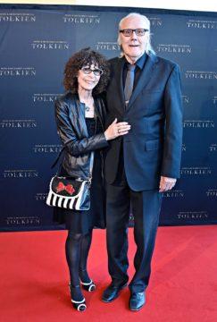 Heikki ja Eija Nousiainen