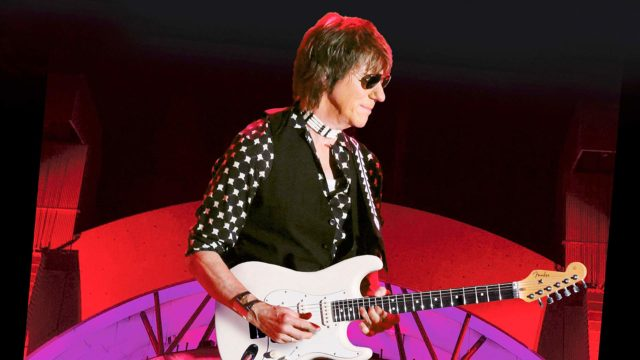 Jeff Beck: Live in Hollywood
