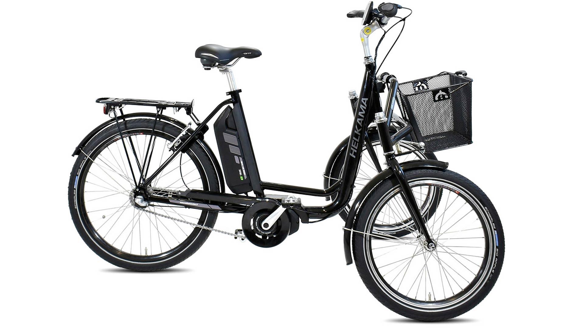 Helkama E-Trike