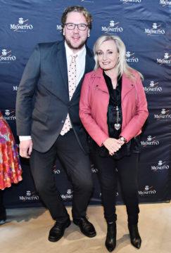 Sonja Lumme ja Arne Nylander