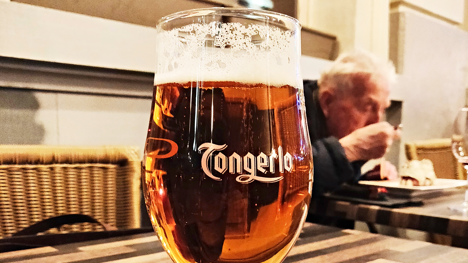 Belgian olut