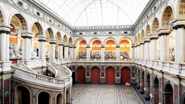 Stieglitzin palatsimuseo