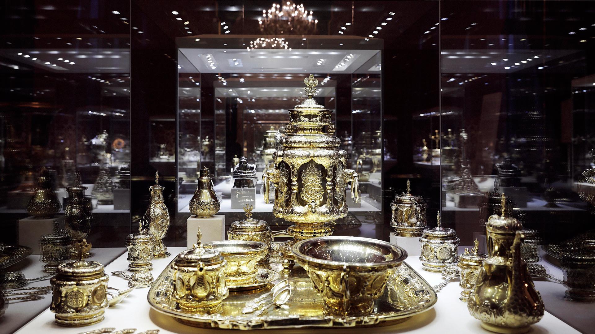 Fabergé-museo