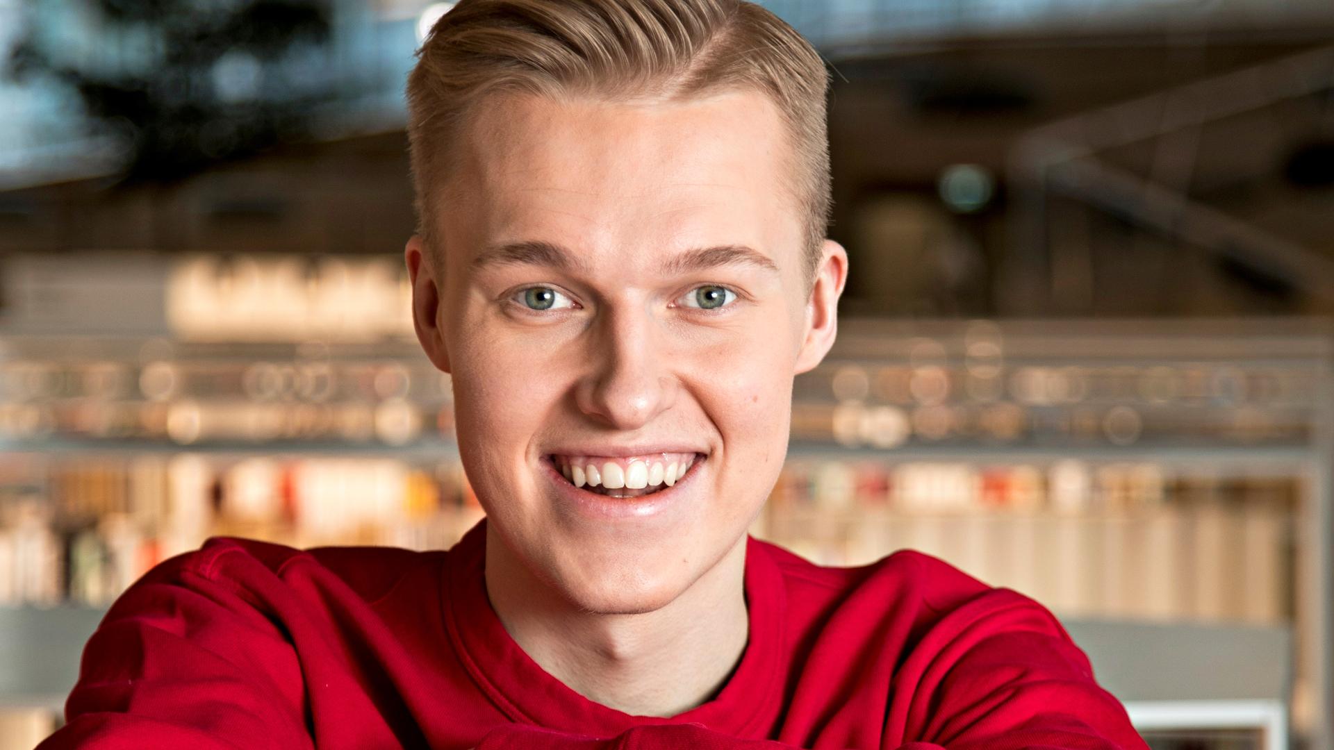 Mike Bäck