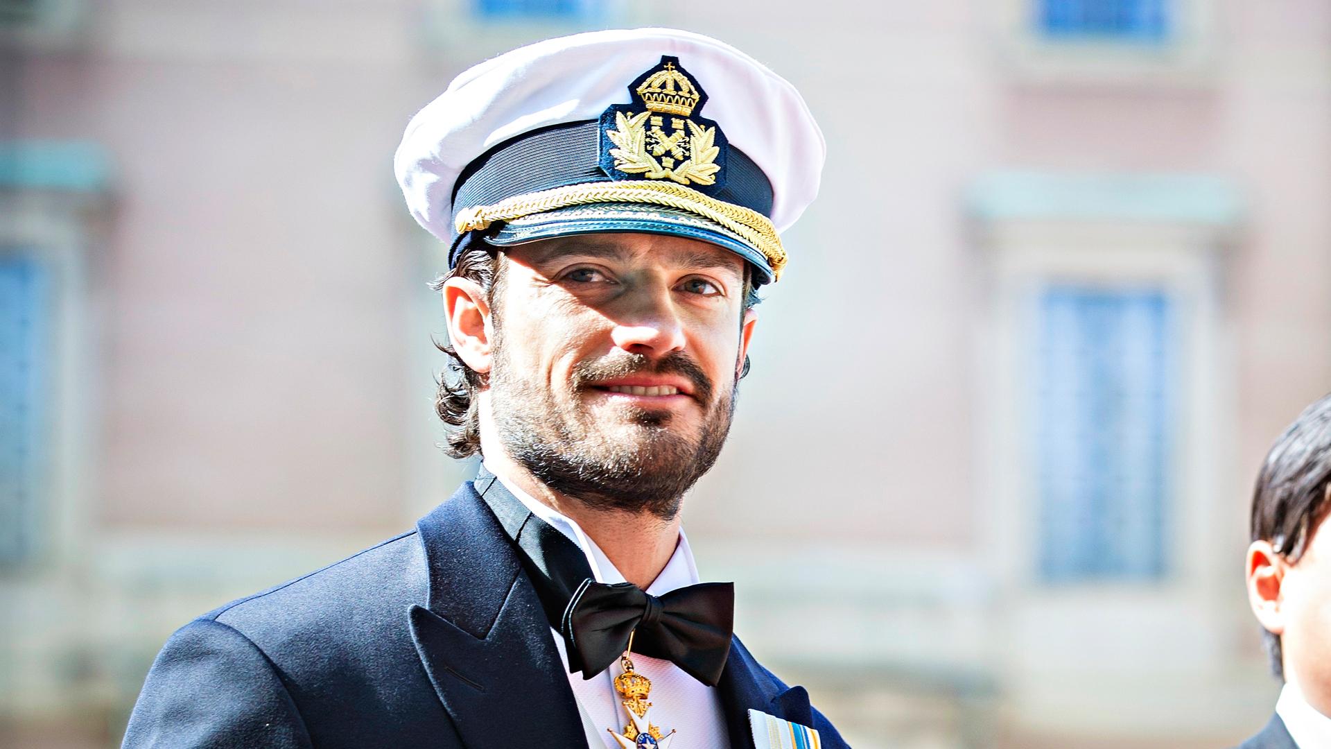 Prinssi Carl Philip