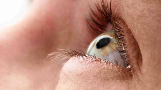 Silmävaivojen ennaltaehkäisy