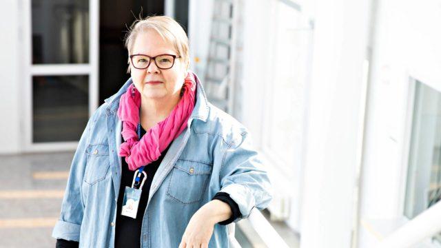 Anja Ahlgren