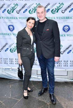 Arto ja Sara Nyberg