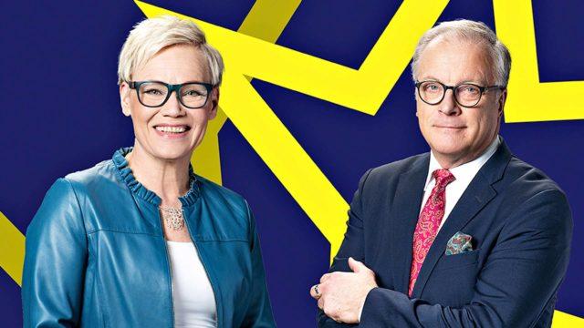 Eurovaalit 2019: Tulosilta
