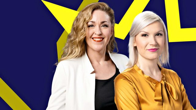 Eurovaalit 2019