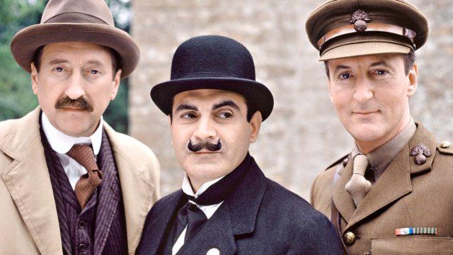 Hercule Poirot: Stylesin tapaus