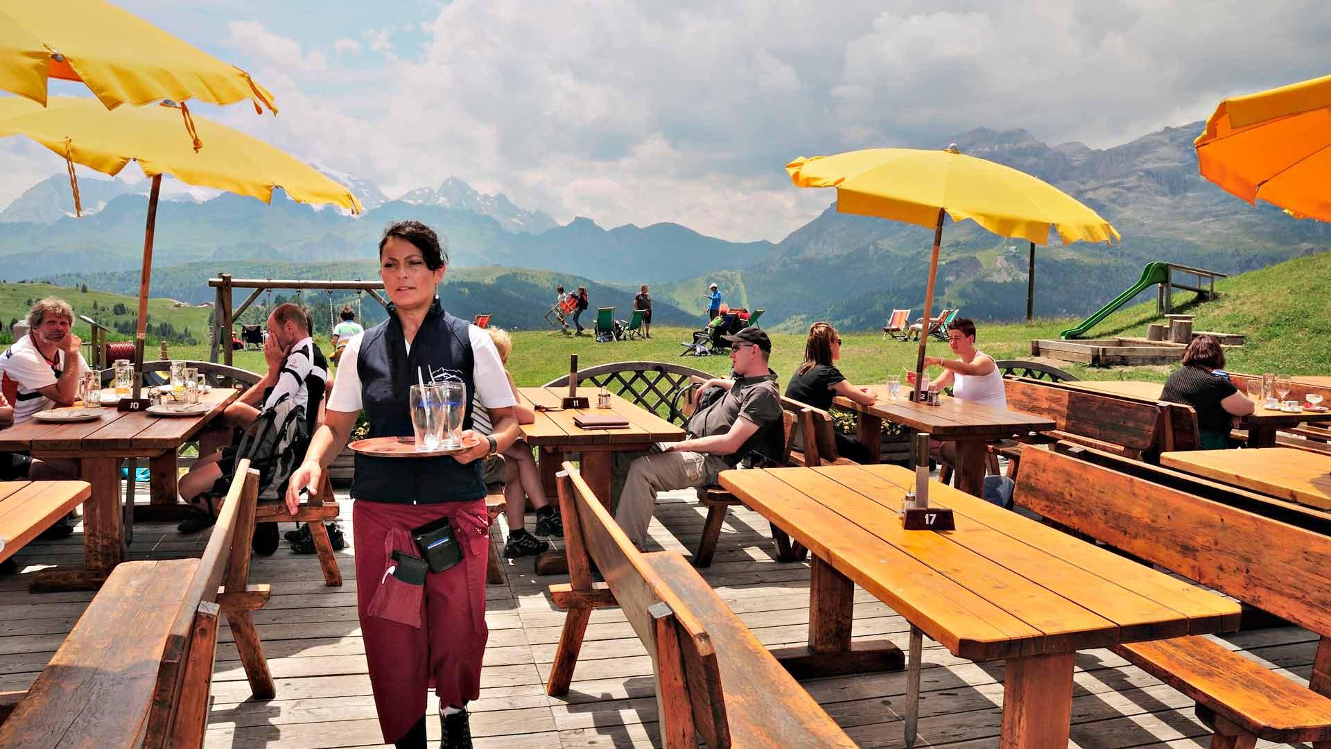 Etelä-Tirolin keittiö