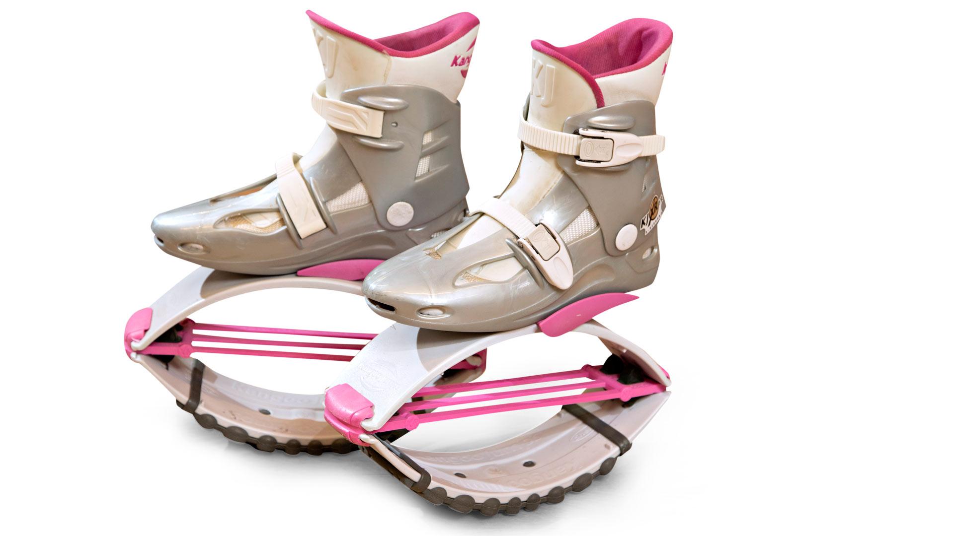 Kangaroo-kengät