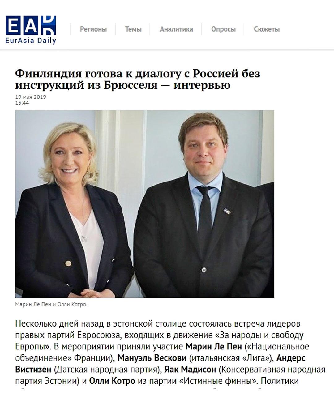 Venäläismedia