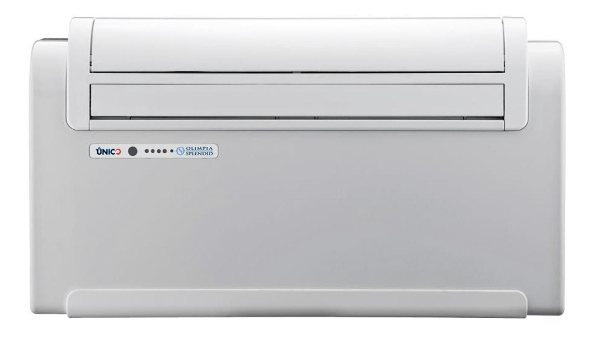 Unico Inverter 12 HE -viilentimessä
