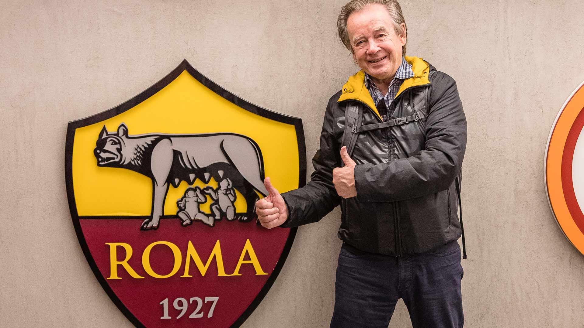 Jalkapallojoukkue A.S. Roma