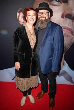 Jenni ja Jukka Kokander