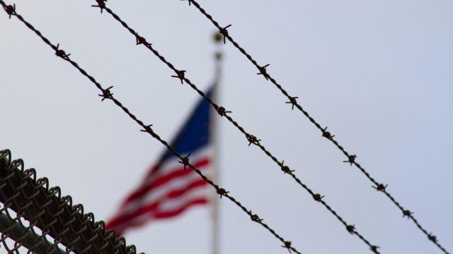Amerikassa yhä useampi tuntee lähisukulaisen, joka on kärsinyt vankeustuomiota.