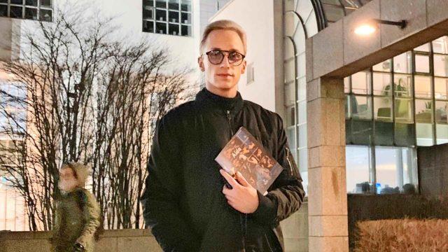 Christoffer Sandberg