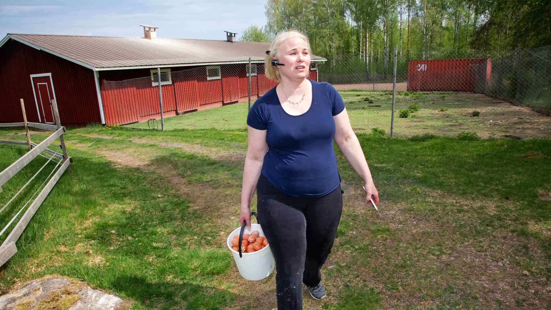 Heidi Haajanen