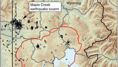 Maanjäristyksiä seuraa jälkijäristykset, joita joskus odotellaan vuosikymmeniä.