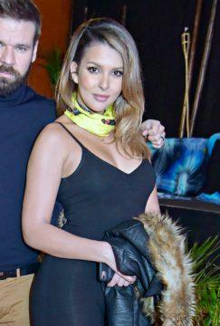 Sara Chafak