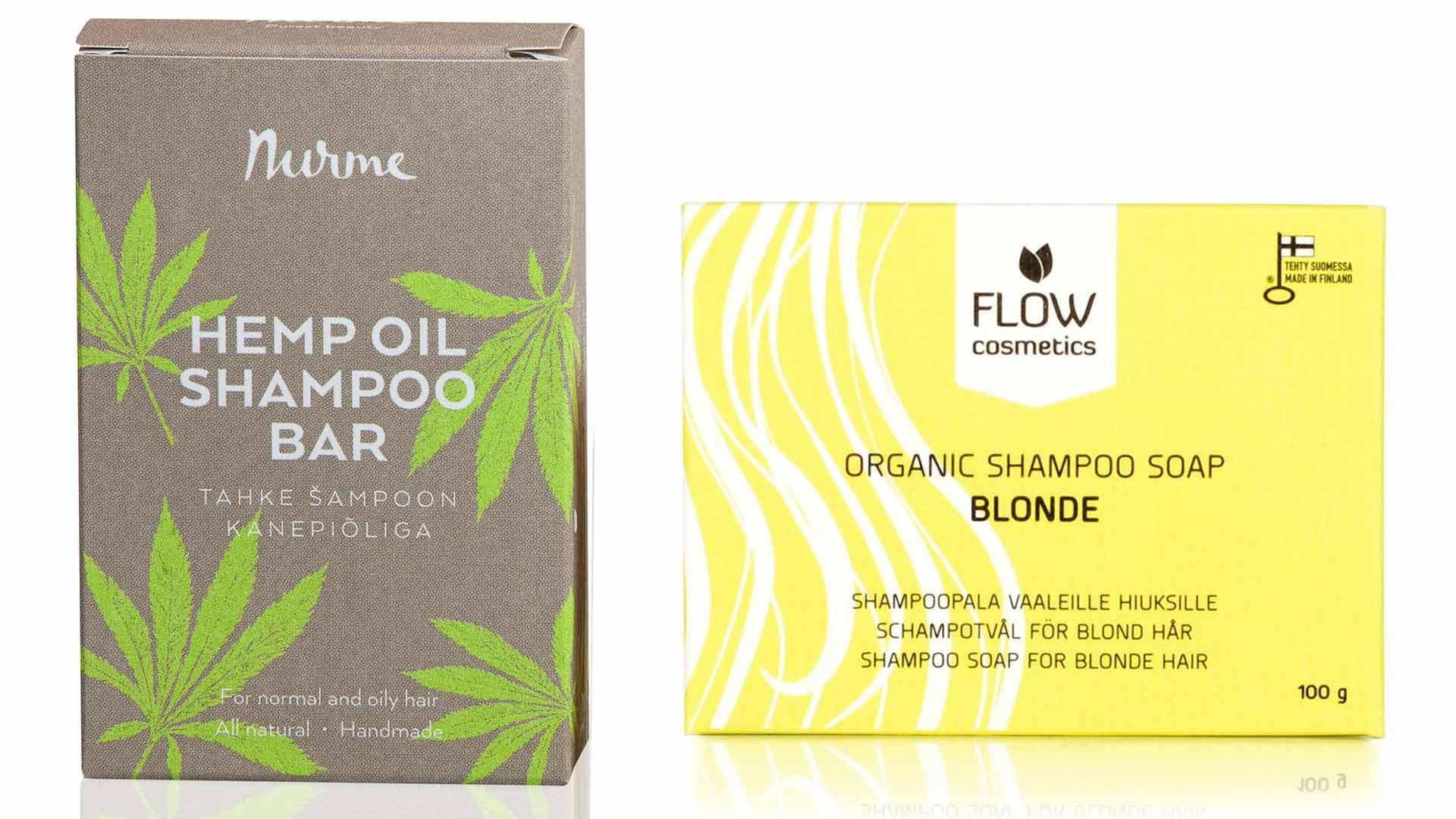Nurme Hemp Oi / Flow Blondi