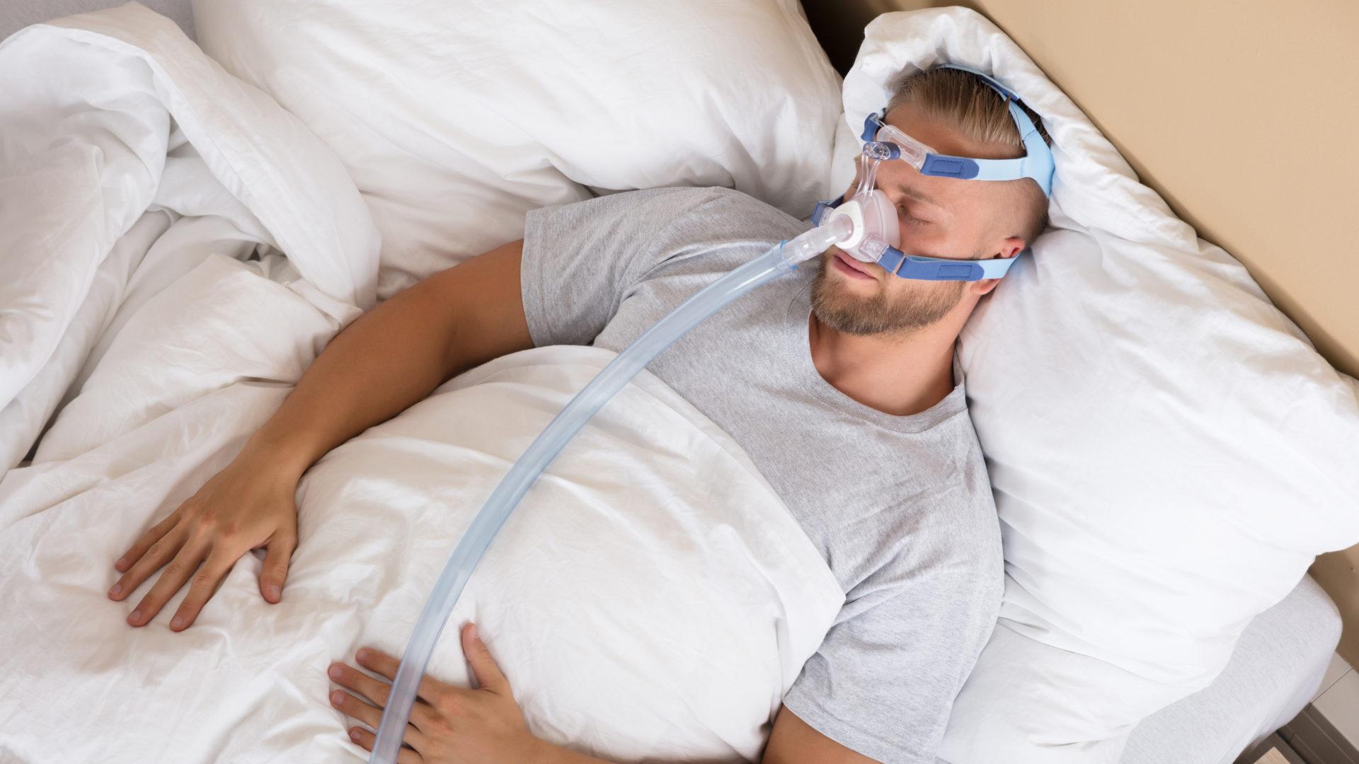 Ylipainoisen kannattaa laihduttaa, mikäli kärsii uniapneasta. Tosin uniapneaa esiintyy myös normaalipainoisilla.