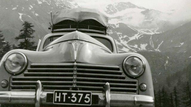 Peugeot automatkailu
