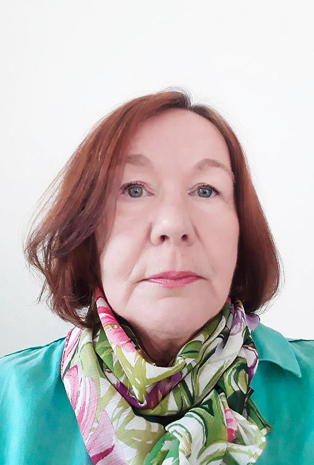 Marja-Leena Järvisalo