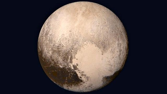 Plutoon ja pidemmälle