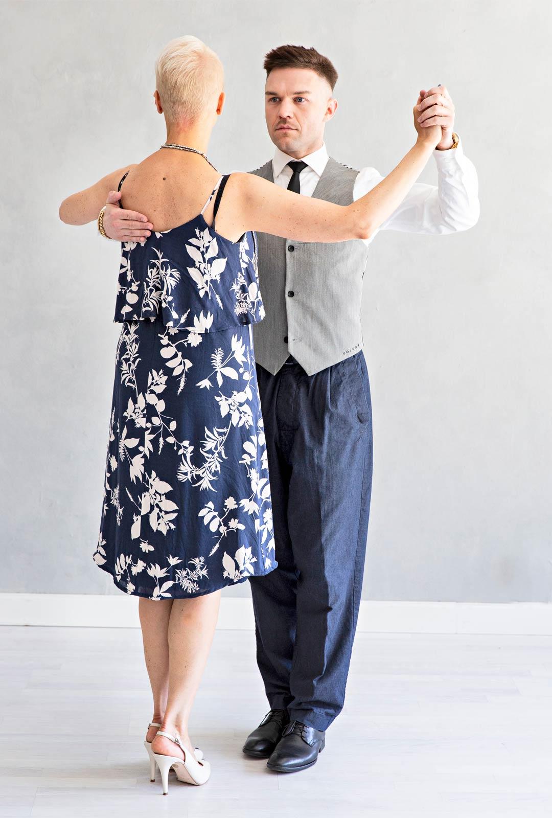 Susa Matson ja Topi Viermaa
