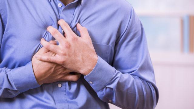 Sydänkohtaukset ovat yleisiä ihmisillä, mutta eivät muilla eläimillä.