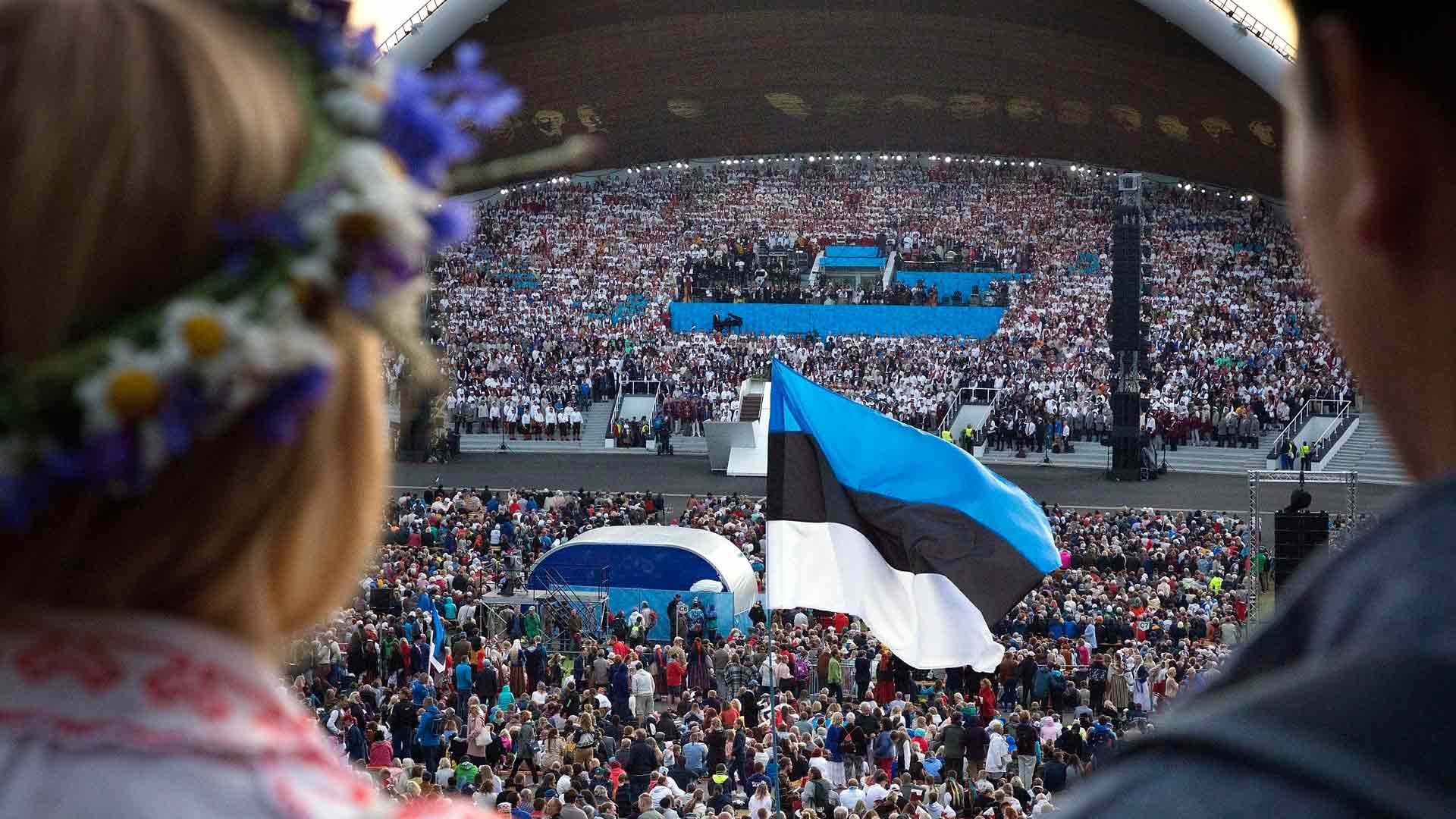 Tallinnan laulukenttä
