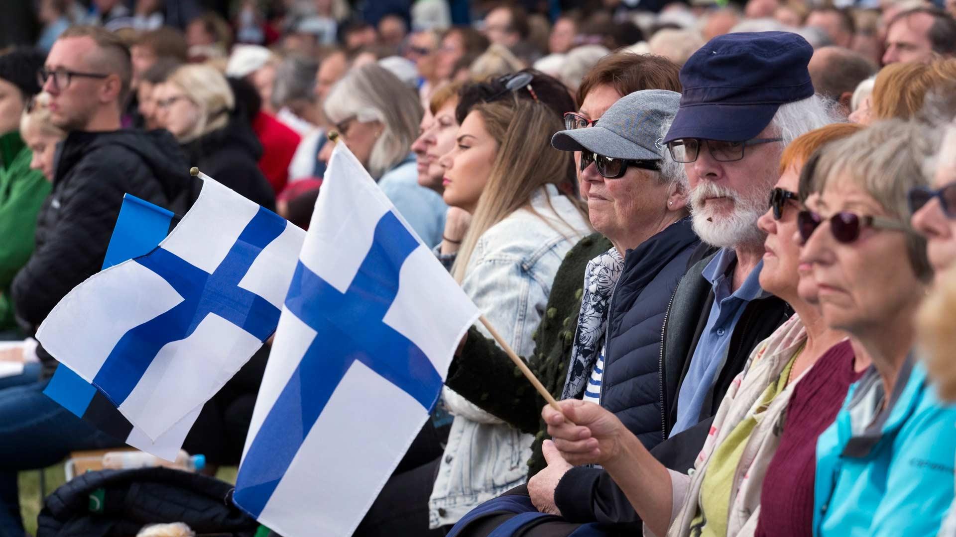 Viron laulujuhlat