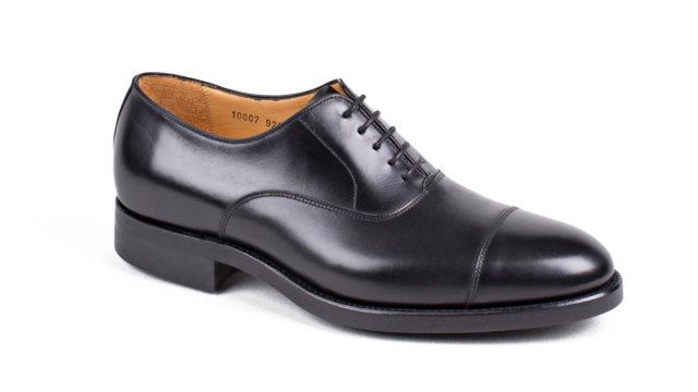 Carlos Santos -merkin kenkä
