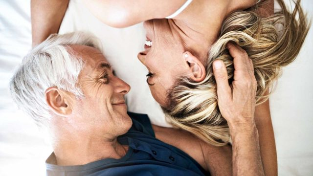Suojaako seksi eturauhasvaivoilta?