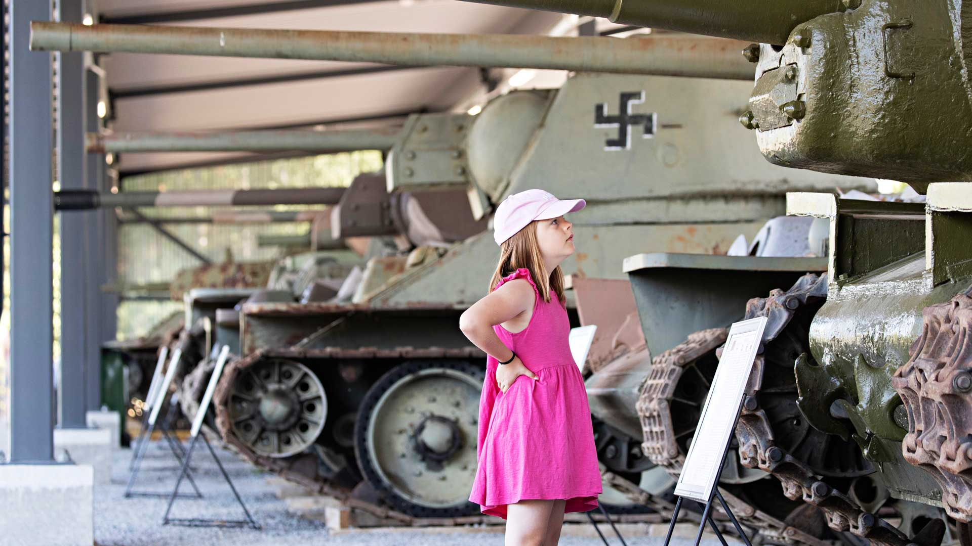 Parolan panssarimuseo