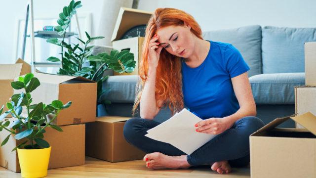 Jos asunnon kuntoa ei tarkista ja dokumentoi huolellisesti sisäänmuuttovaiheessa, voi pois muuttaessa tulla ongelmia esimerkiksi takuuvuokran palauttamisen kanssa.