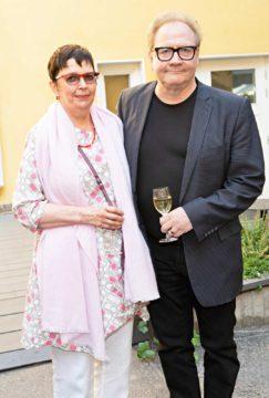 Jari ja Kati Tervo