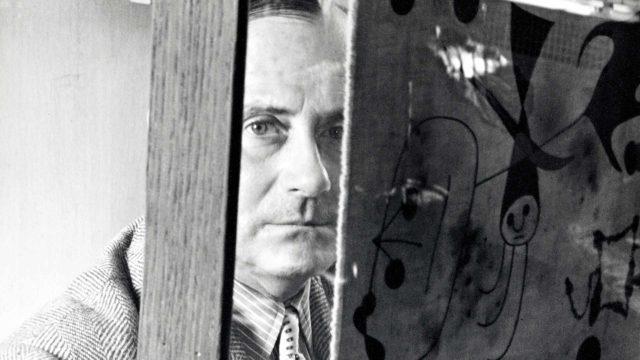 Joan Miron maailma